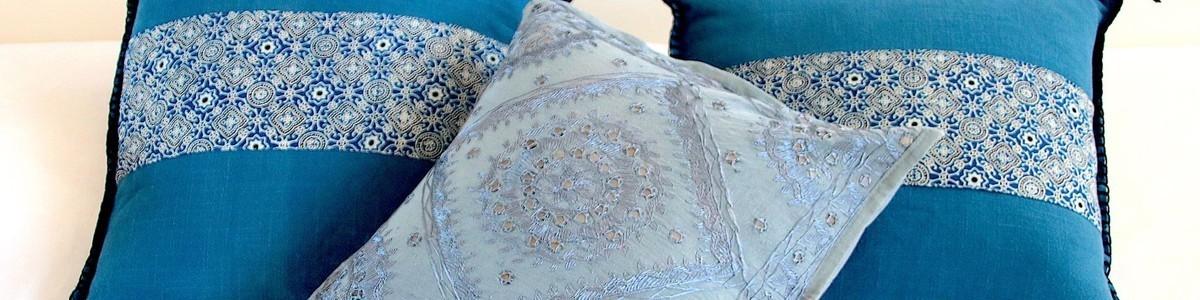 Textile | Nomad'Déco, objet de décoration fait main